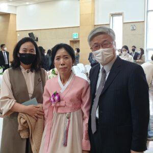 김숙현 성도 결혼식